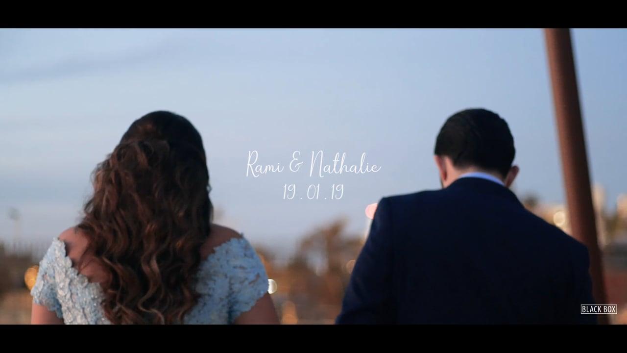 Rami & Nathalie   The Engagement