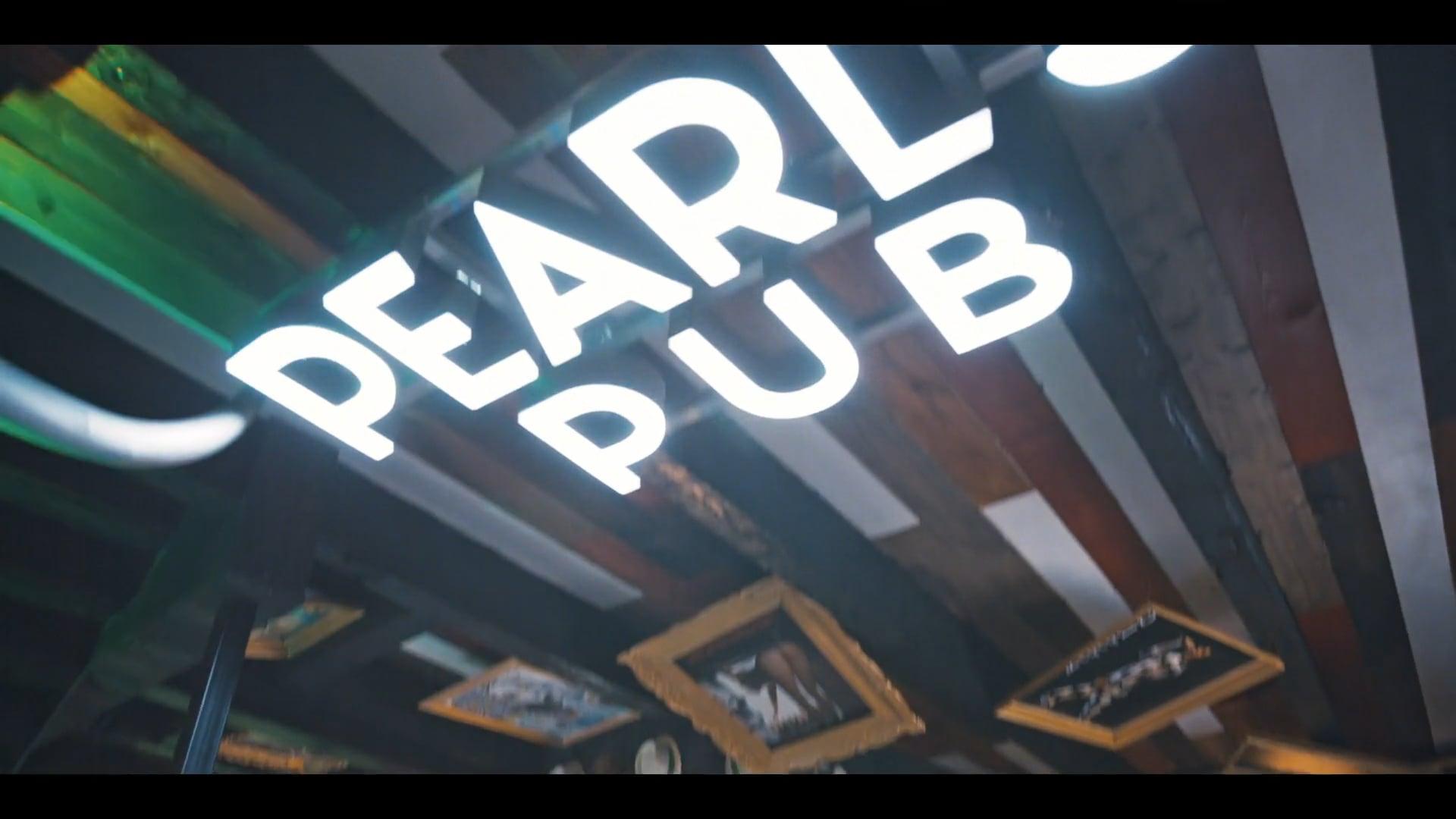 Le Pearl's Pub