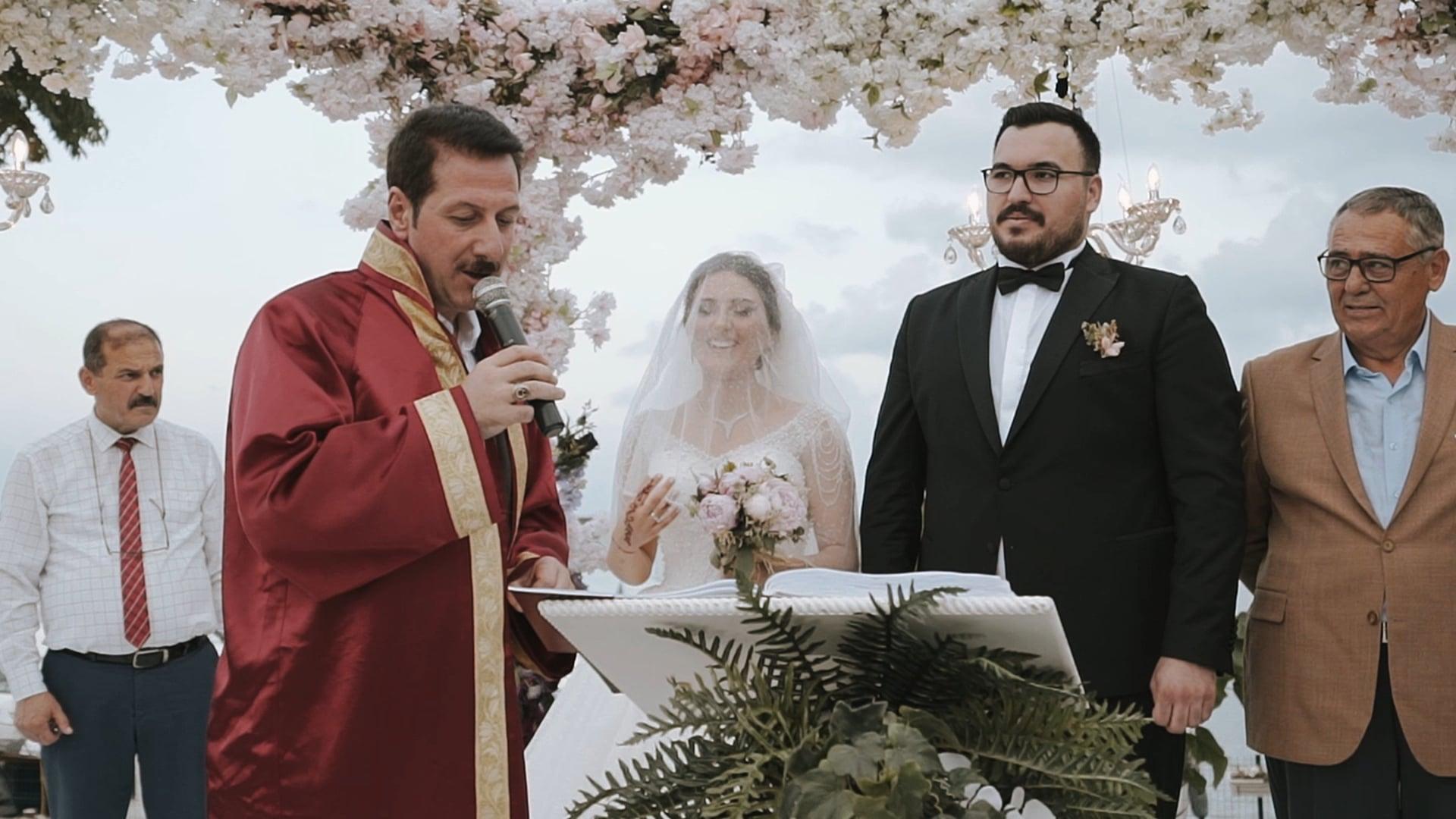 KEVSER + CAN / Wedding Video by Fotoğraf Dükkanı