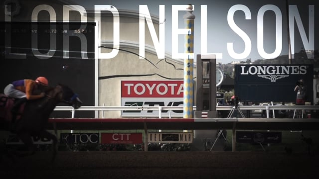 Lord Nelson | Commercial