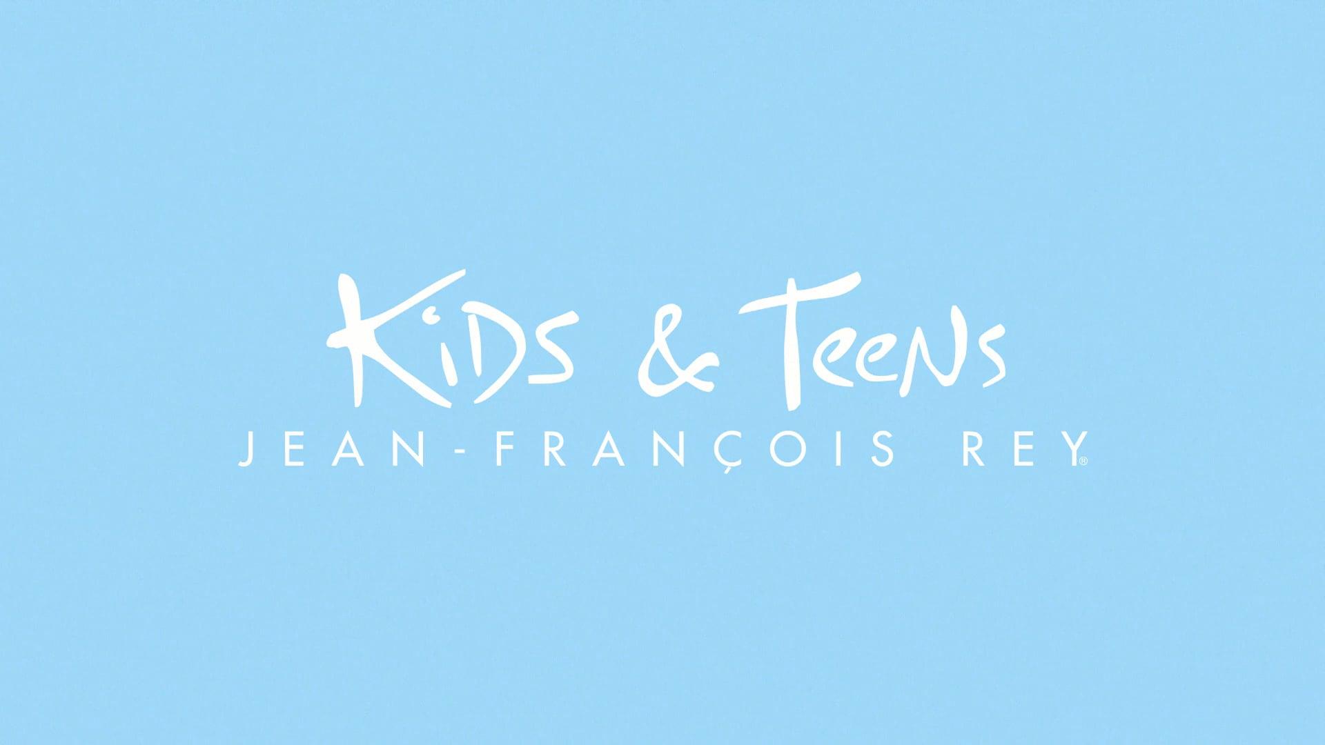 Kids & teen - JF REY