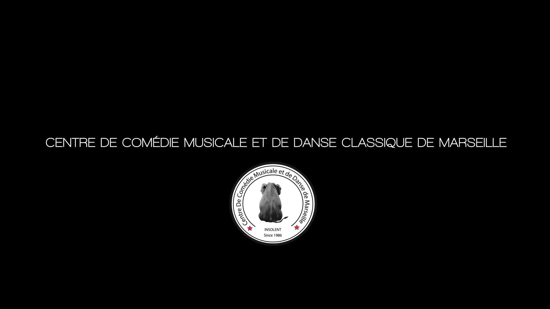 Ecole de danse CCMdanse