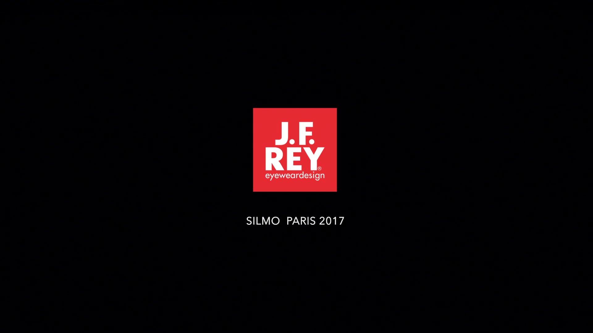 J.F.REY - Silmo