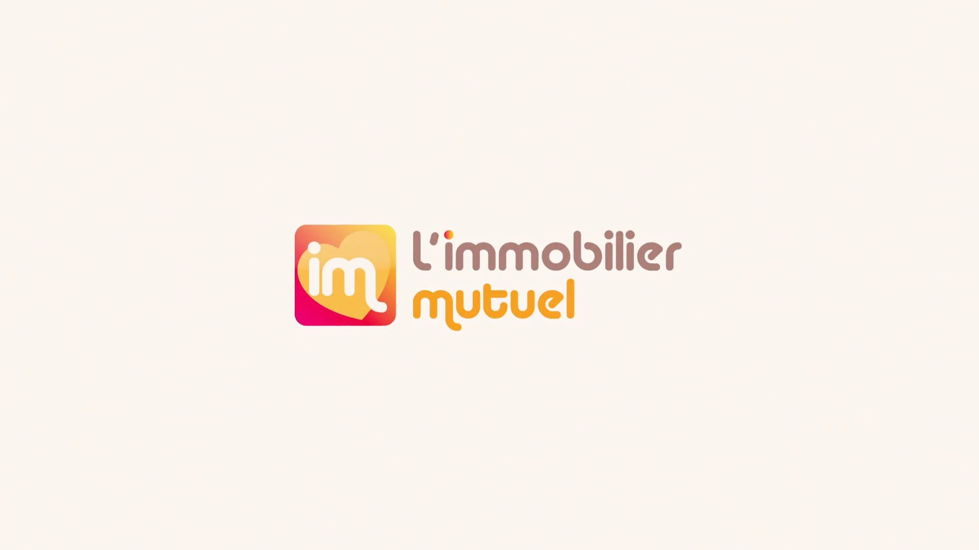 Immobilier Mutuel - Campagne n°1