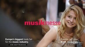 Musikmesse 2019 nadchodzi