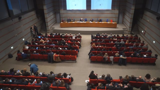 06/02/2019 Ordine Avvocati di Firenze, resoconto di quattro anni di consiliatura