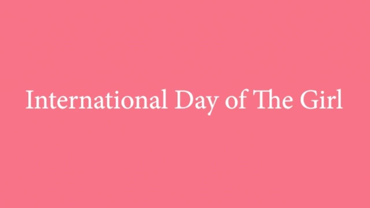 idg International Day of the Girl
