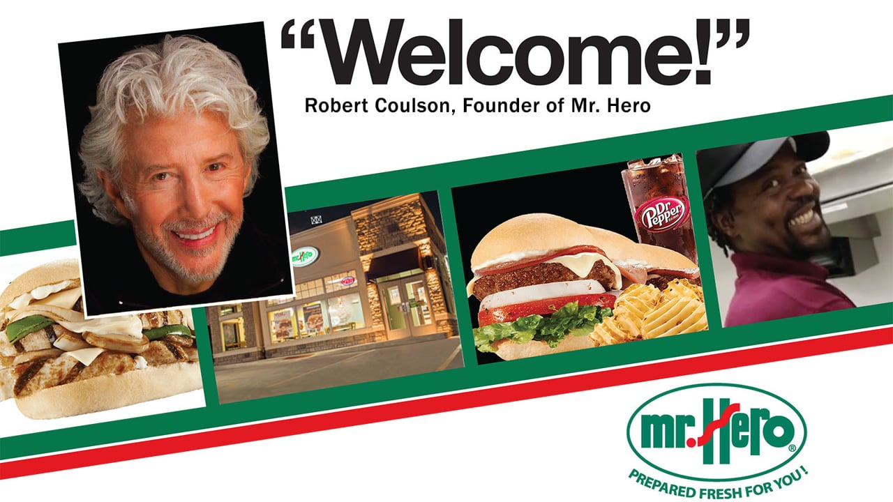 Meet The Founder Franchise Video