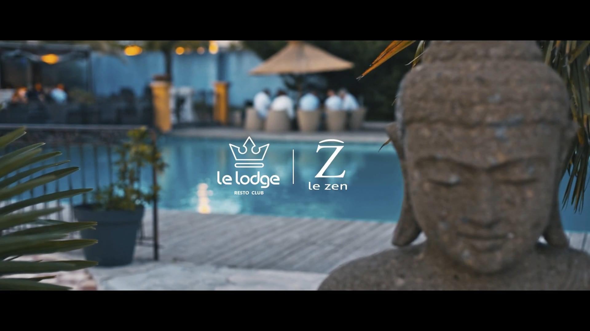 Teaser Le Lodge & Le Zen