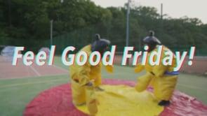 Feel Good Friday! (week 4)