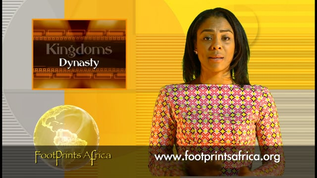 Welcome to The Footprints Africa Project