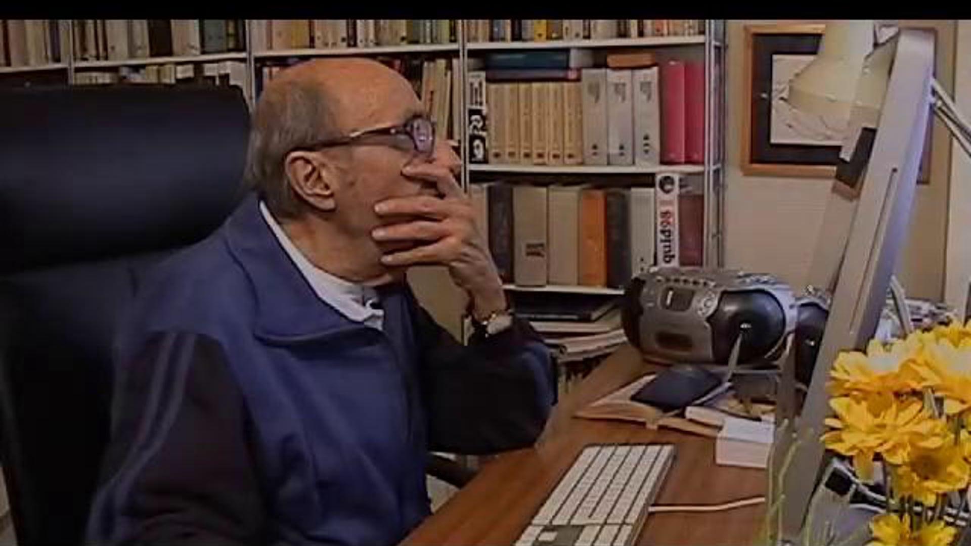 """Trailer del documental """"Jorge Enrique Adoum: el poeta desenterrado"""""""