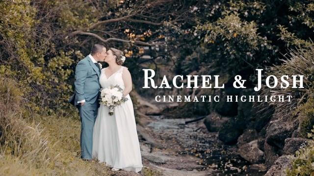 Rachel & Josh Test