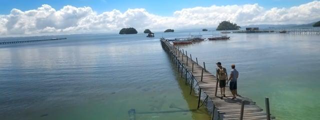 PHILIPPINES TOURISM 2017 Launch Campaign: Project 'Anak'