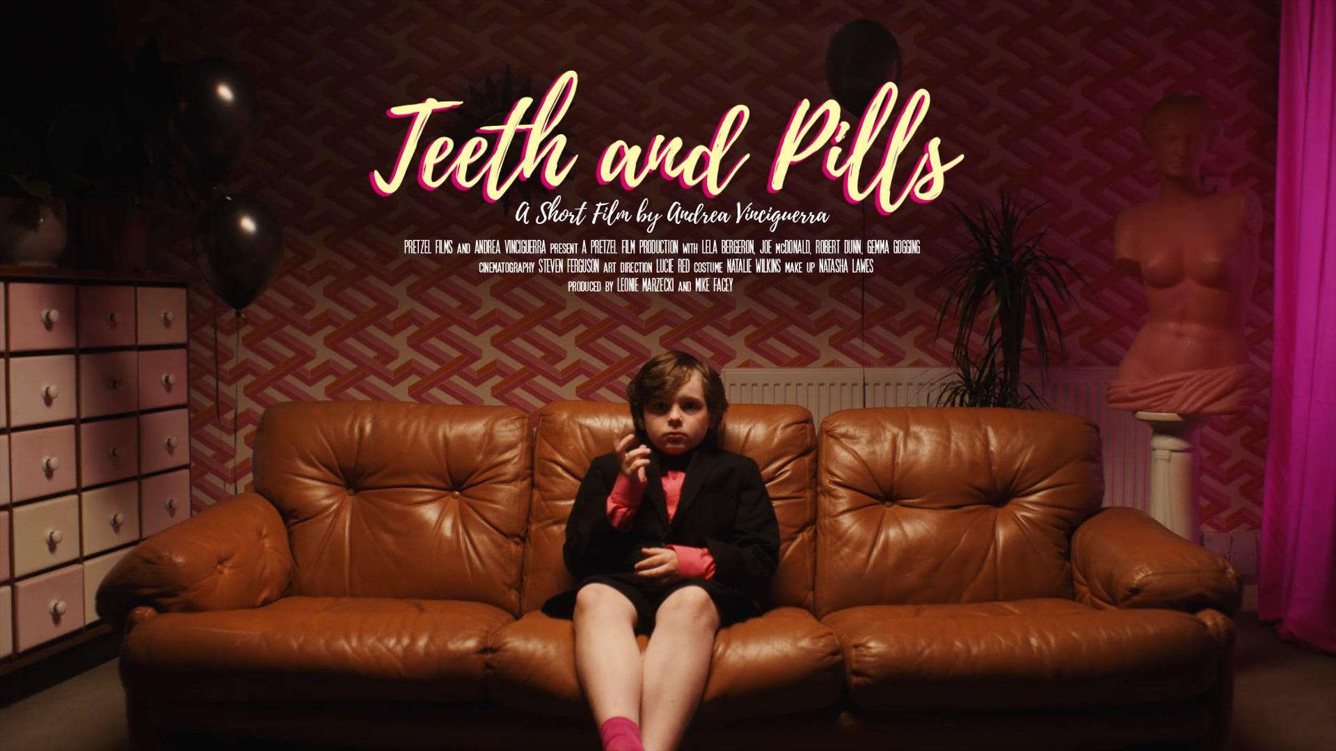 Teeth and Pills Trailer