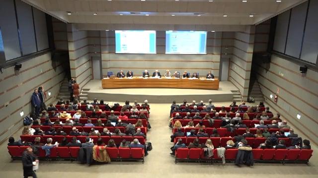 REC INTEGRALE 06/02/2019 Ordine Avvocati di Firenze, resoconto di quattro anni di consiliatura