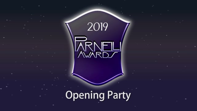 18h Annual Parnelli Awards - Reception and Aftershow Party Video