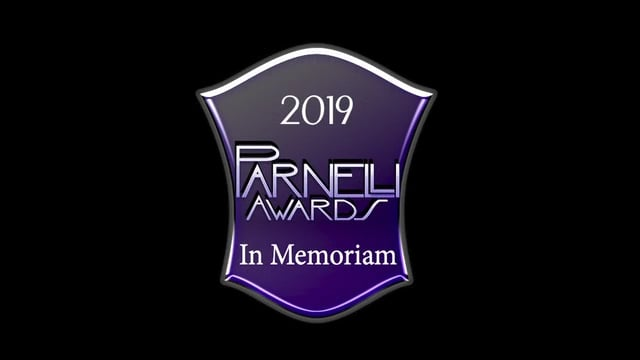 Parnelli Awards:  In Memoriam 2018