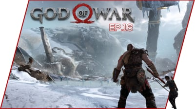 Things Are GETTING SPICY! - God of War Walkthrough EP.16