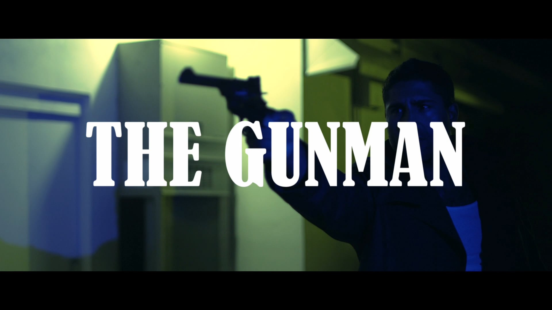 THE GUNMAN - Teaser Trailer