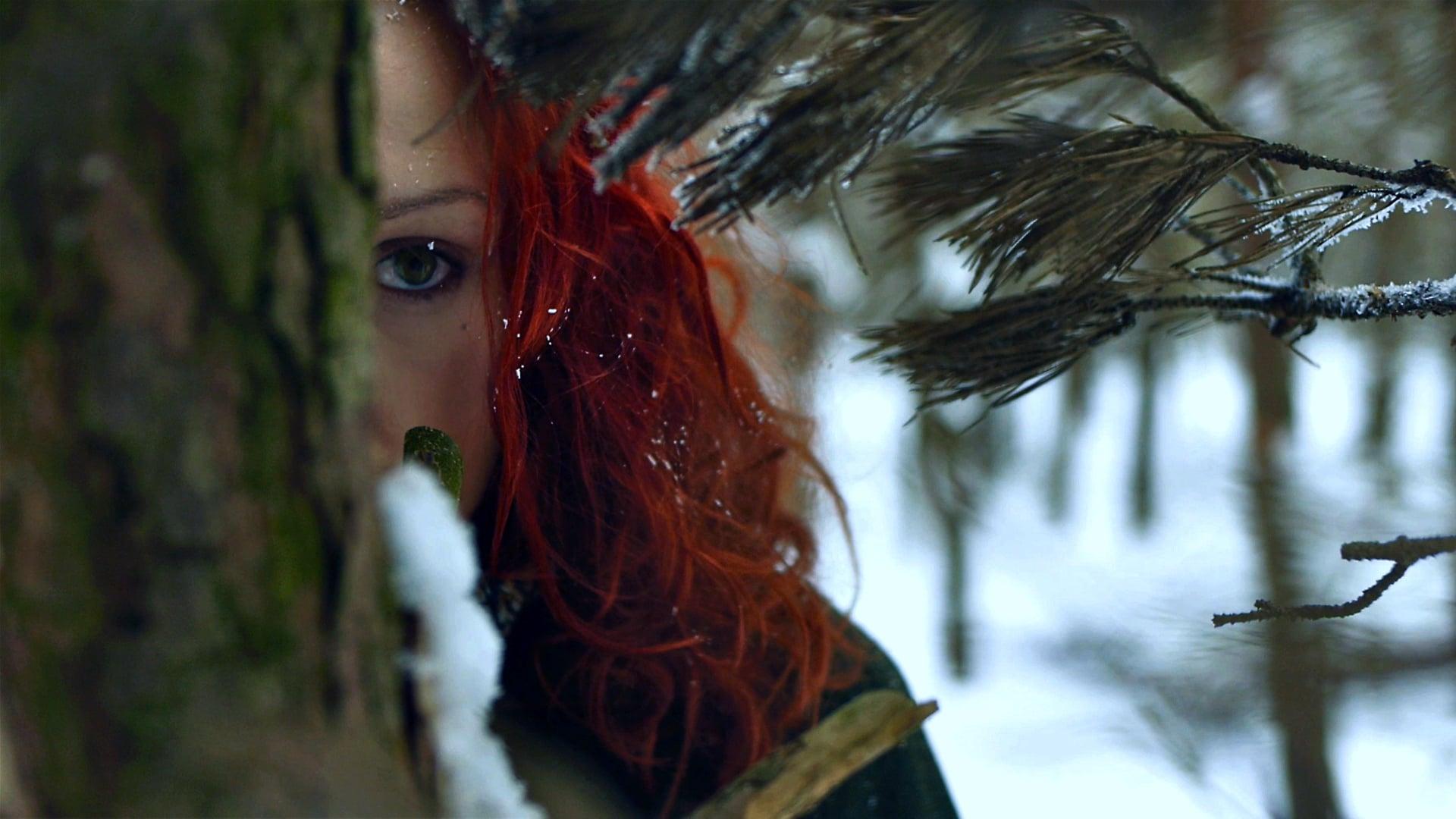 'The Hunt' - film excerpt 'Milkmaid'