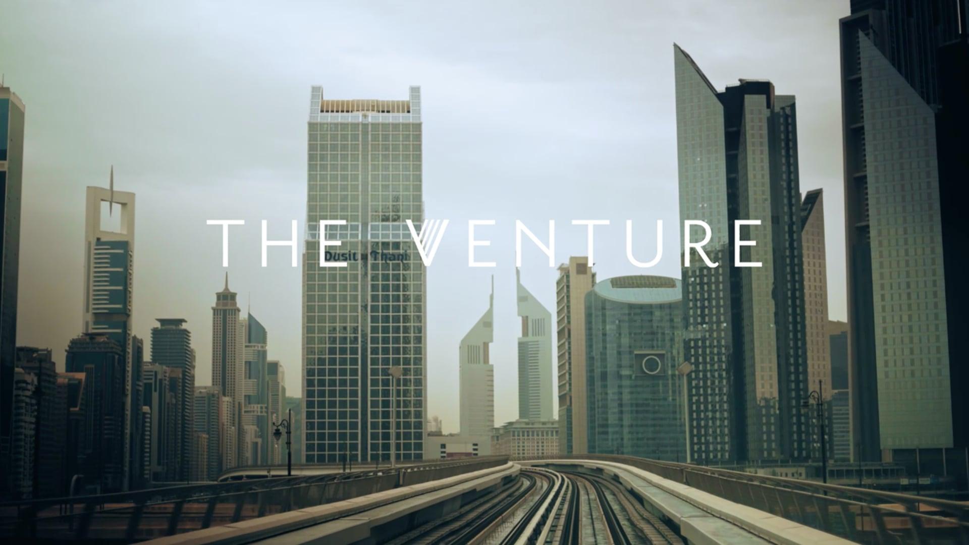 Co-DIRECTOR | CHIVAS VENTURE - NOW MONEY