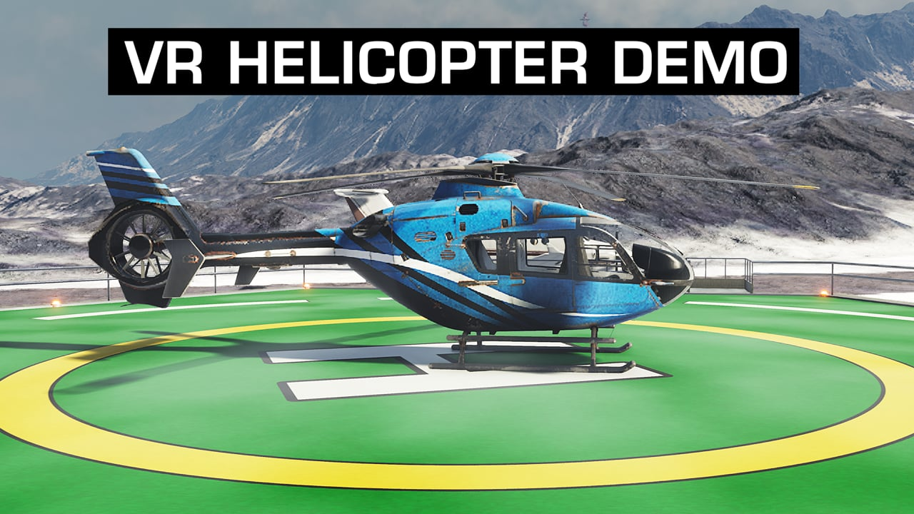 VR_Helicopter_Demo_Master