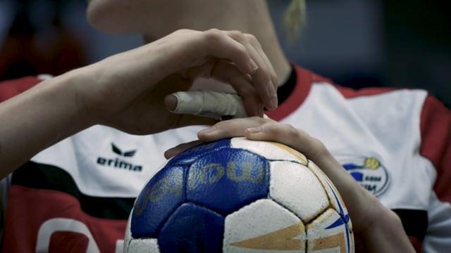 "OLYMP:  ""womens handball in the Olymp"" 2"