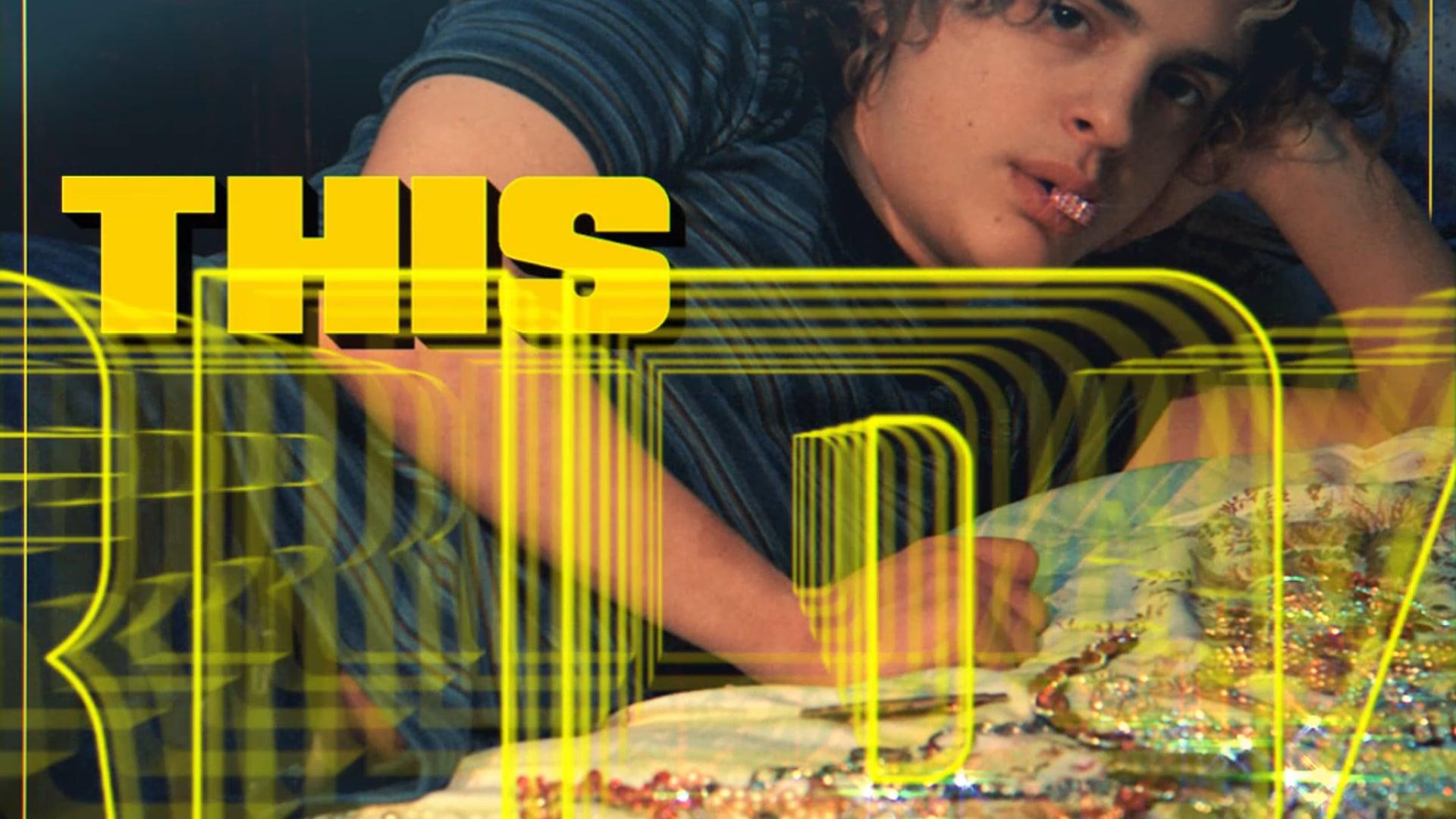 "DIGITAL - ""THIS FRIDAY"" - 1x1"