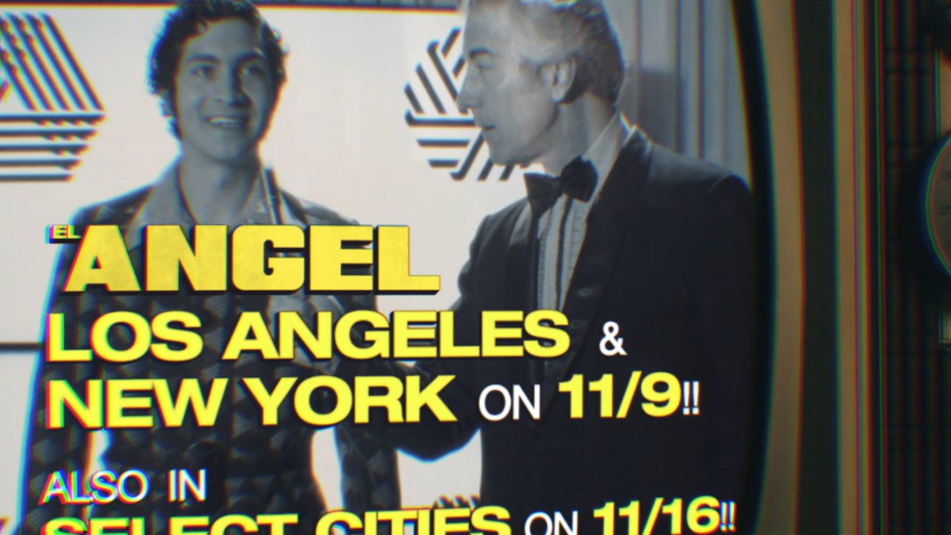 """DIGITAL - """"EXPANSION TV"""" - 1x1"""