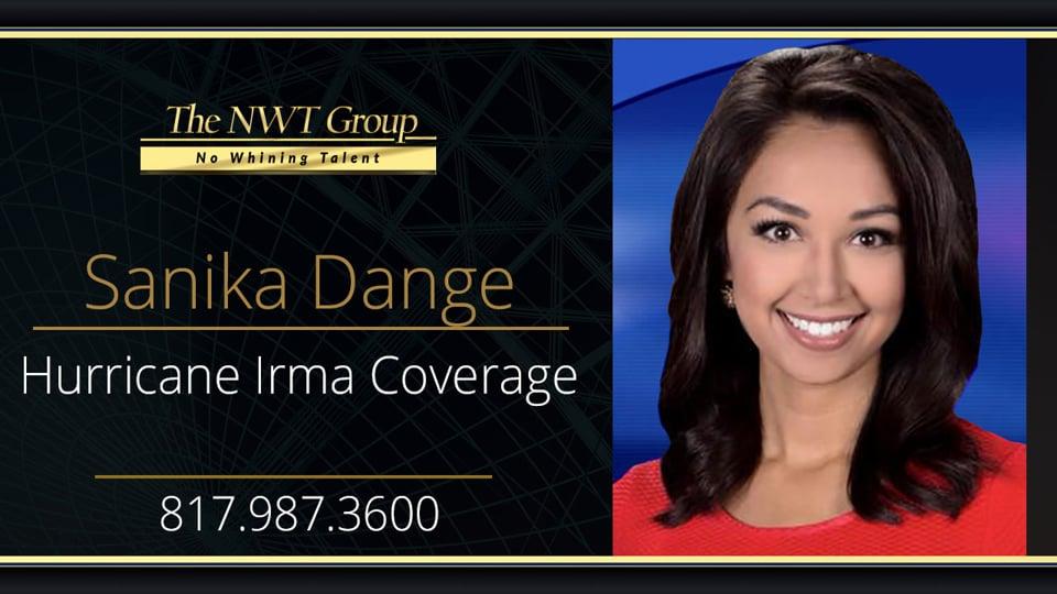 Hurricane Irma Coverage