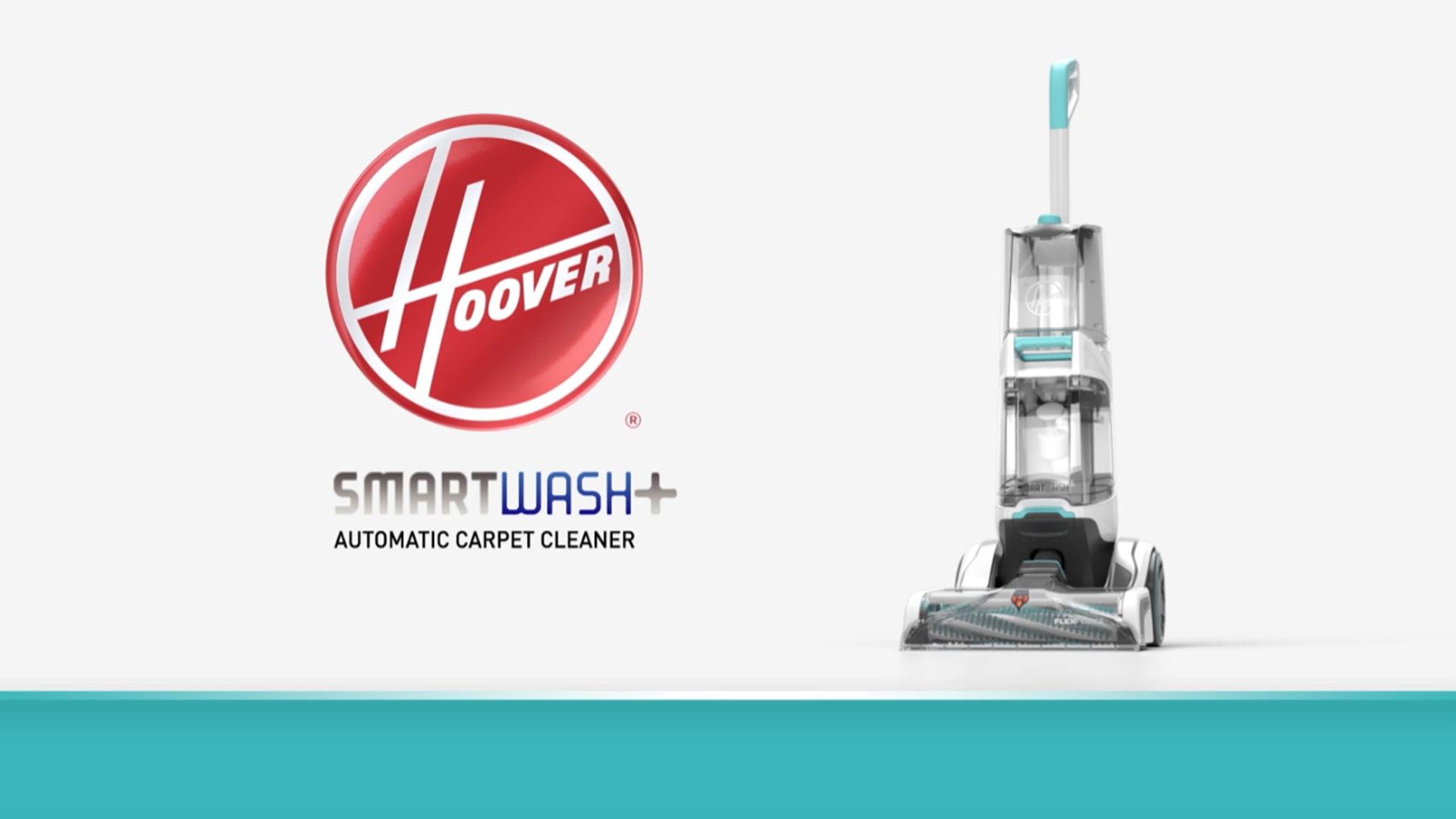 Hoover SmartWash | Long-Form, Digital Social