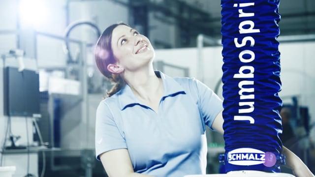 "SCHMALZ GmbH: ""POWER TO MOVE"" 2"