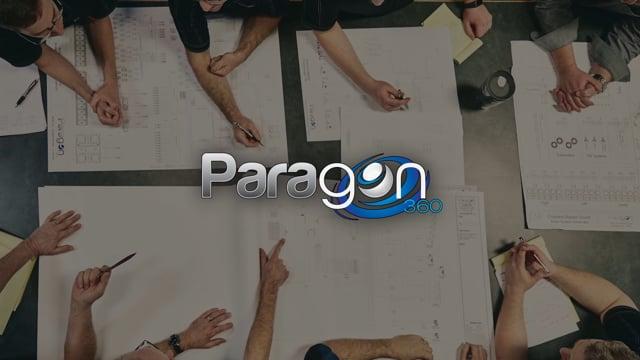 Paragon 360: Our Team 2019