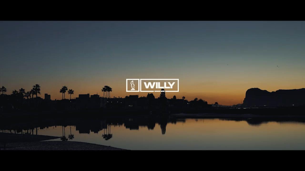 """Restaurante Willy """"promo Fitur"""""""