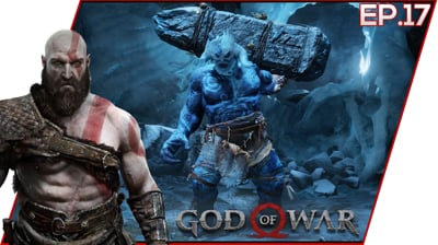 We Are Fighting A NEW BOSS EVERY Episode! - God of War Walkthrough EP.17