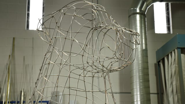 Yellow Goat Design/Gensler: AKC Museum of the Dog