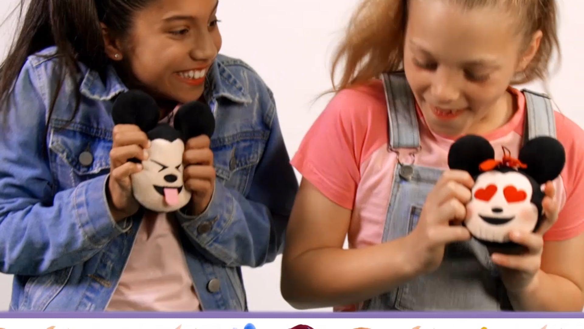 Disney - Facebook video