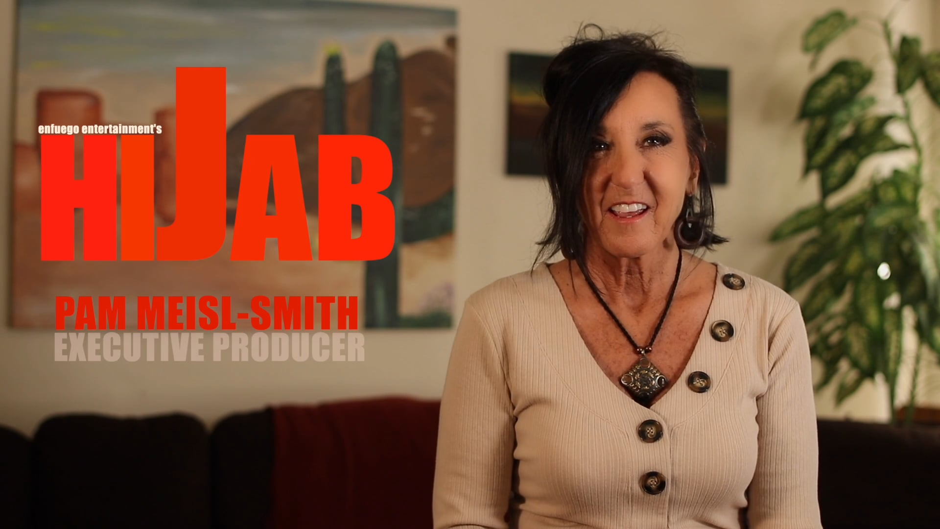 HIJAB INTERVIEWS - PAM MEISL SMITH #3