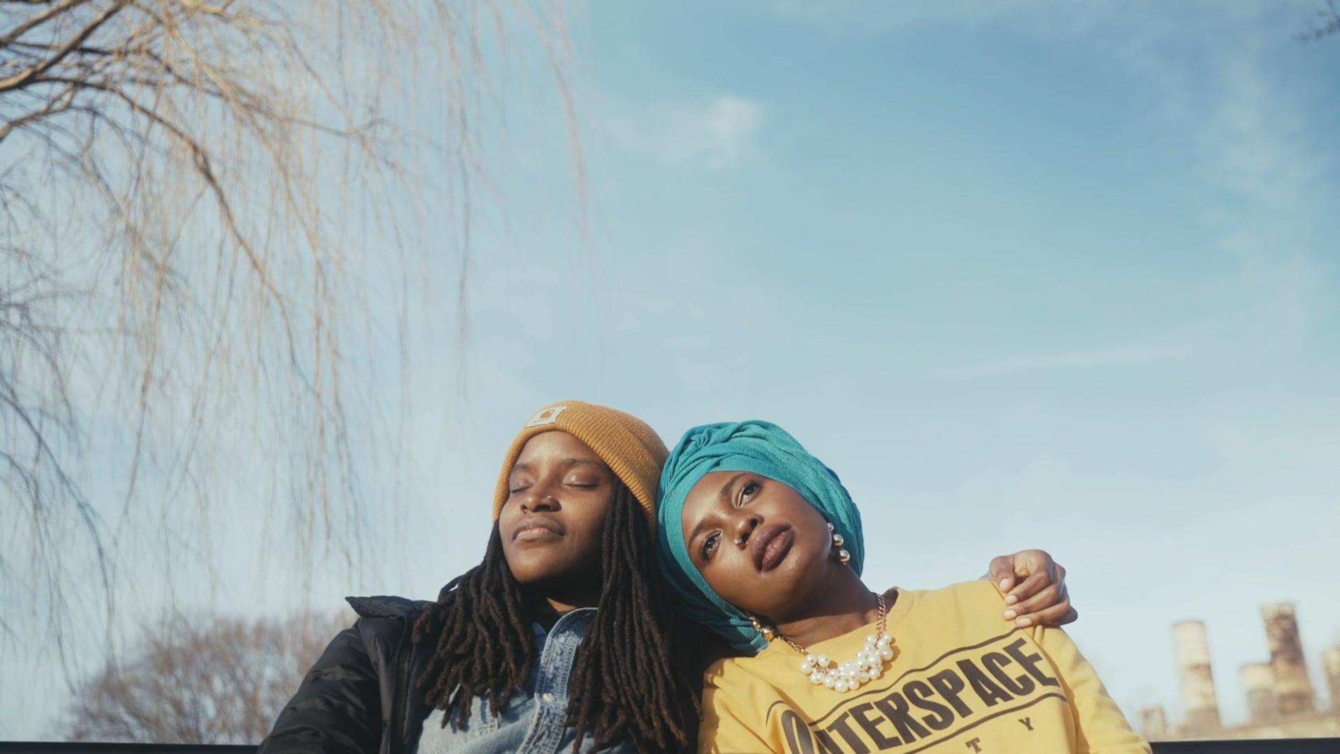 LOVE JAWNS: A Mixtape   Season 1 Trailer