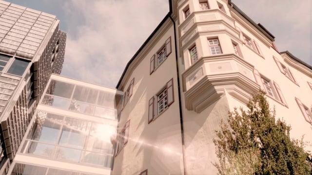 "STIFTUNG LIEBENAU: ""academy Liebenau castle"" 2"