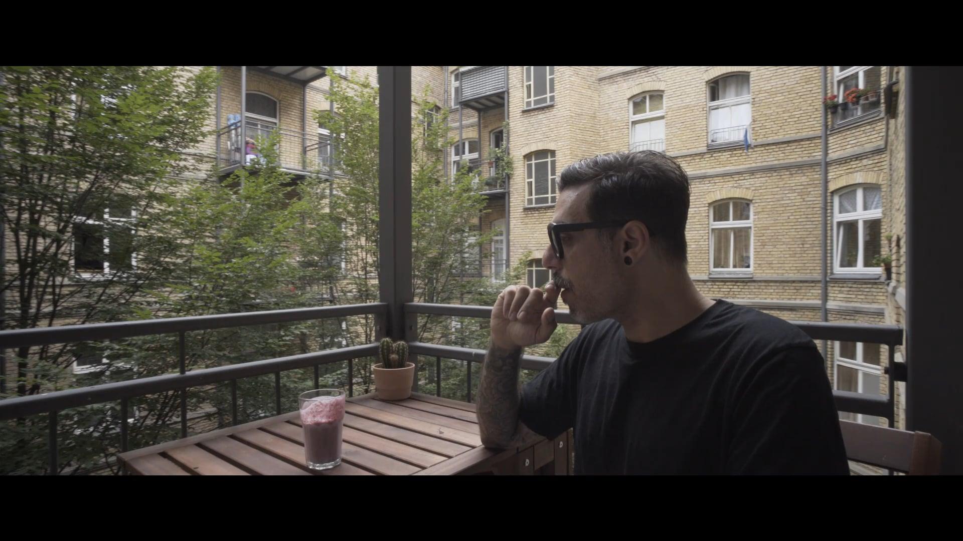 Chaim, Short Documentary Portrait