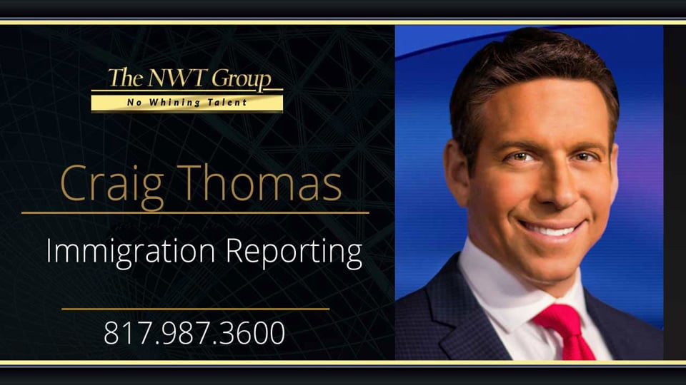 Immigration Reporting