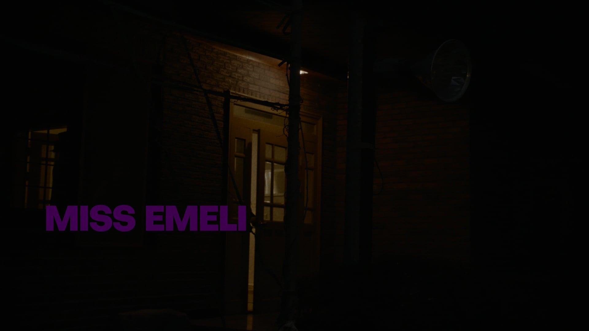 MISS EMELI