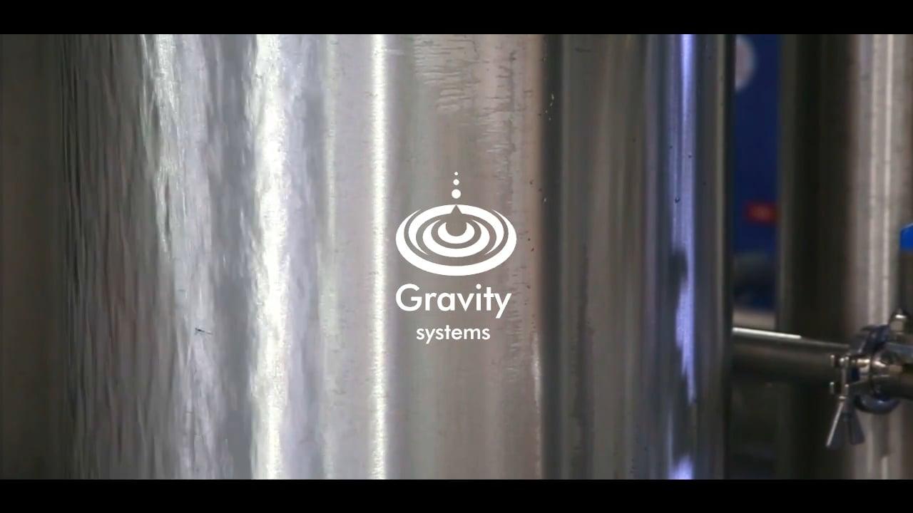 Big Smoke Brew Day - Gravity Systems. 2018