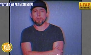 Maybe It's OK: Heart Behind We Are Messengers New Song