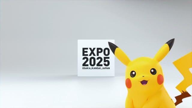 Expo 2025 Osaka