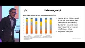 IMDis integreringskonferanse 2019