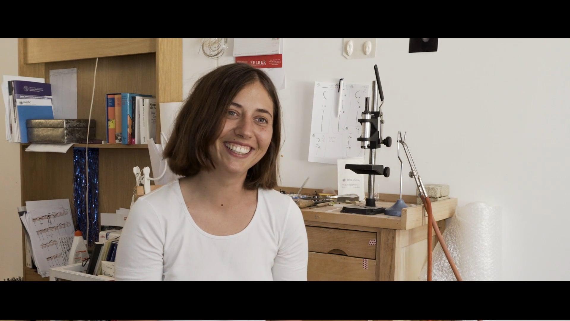 Auris, Short Documentary Portrait