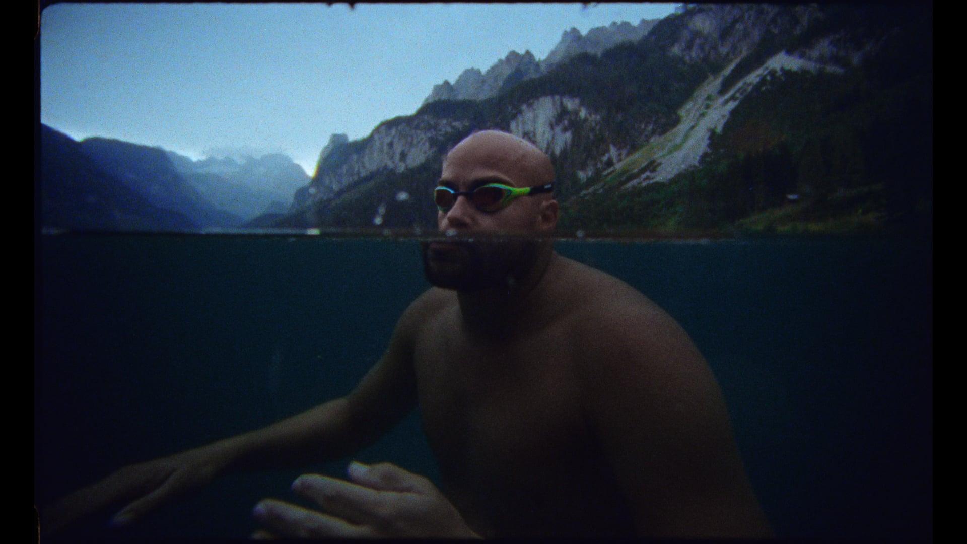Aquanaut I Short
